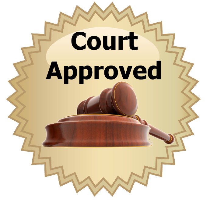 Find out your court date online