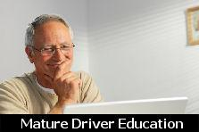 Mature Driver Education Program