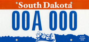 South Dakota driving school
