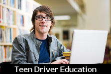 Teen driver education